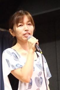 西川プロフィール用写真